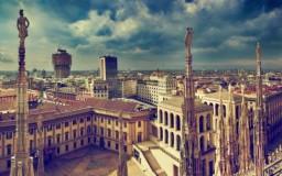 Milan-konferenca