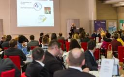 Predavanje Samomotivacija, izr. prof. dr. Lucija Mulej Mlakar, na 3. BNI podjetniški konferenci
